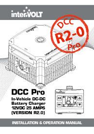 In-Vehicle DC-DC Battery Charger | Download Manual
