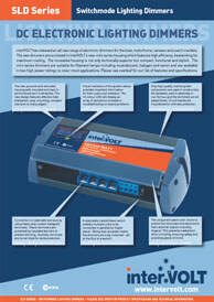 In-Vehicle DC-DC Battery Charger | Download Brochure
