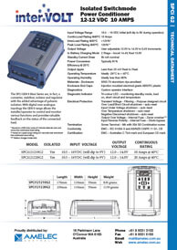 Download Technical Data Sheet